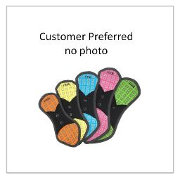 Customer preffered no photo 1 256 SQ - Kind words for our pads