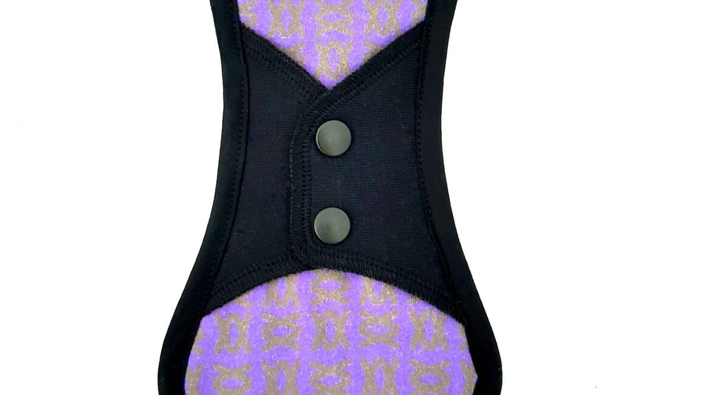 Lightpad Purple  ID 1170x650 - New super slim reusable menstrual pads