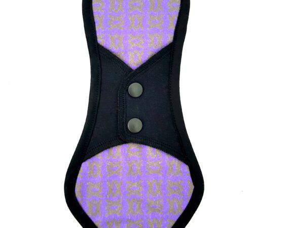 Lightpad Purple  ID 570x450 - New super slim reusable menstrual pads